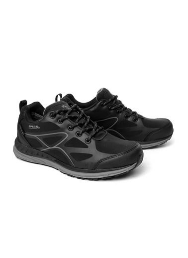Lumberjack Outdoor Ayakkabı Siyah